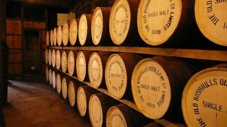 Whiskey contro Whisky: irlanda e scozia a confronto