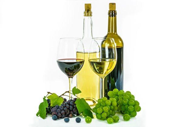 Il successo del vino sardo nel mondo