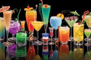 I cocktail!