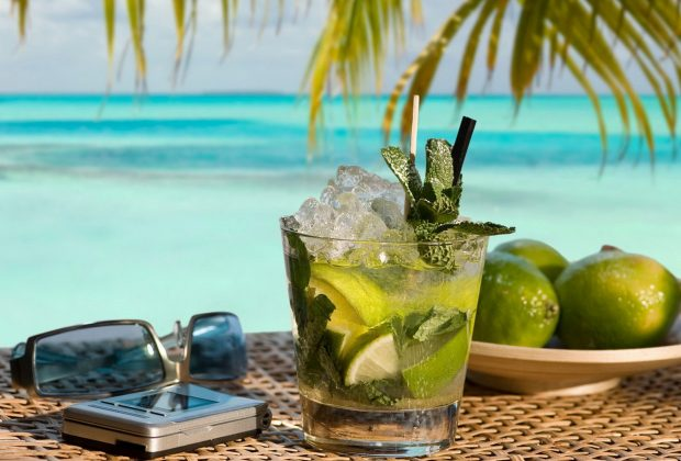 Dieci cocktail da spiaggia